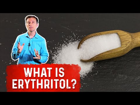 What is erythritol?: dr.berg