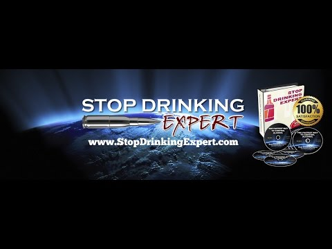Stop drinking expert: only alcoholics drink in the morning...right?