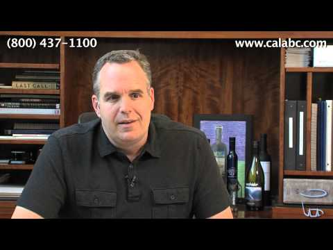 Requirements of an alcohol license for catering company