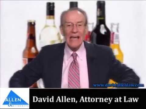 David allen legal tuesday: airlines and alcohol - what you can take