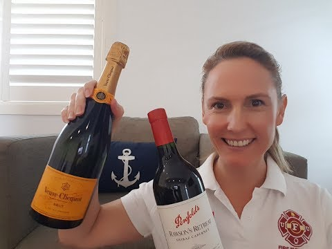 Drinks to take on board a cruise ship
