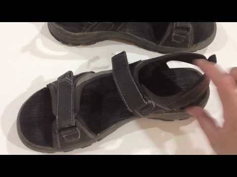 How to get the stinky foot smell odor out of sandals with isopropyl alcohol