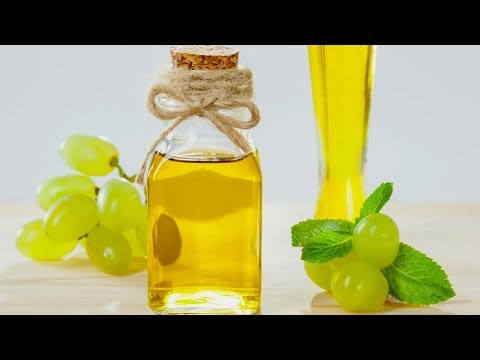5 amazing health benefits of grapeseed oil