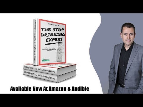 The stop drinking expert: alcohol lied to me updated and extended edition