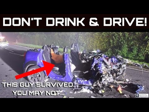 Rallying while 'drunk'! a lesson in why not to drink and drive in sim racing and the real world
