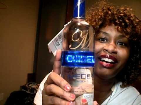 The best gift ever! medea spirits by glozell