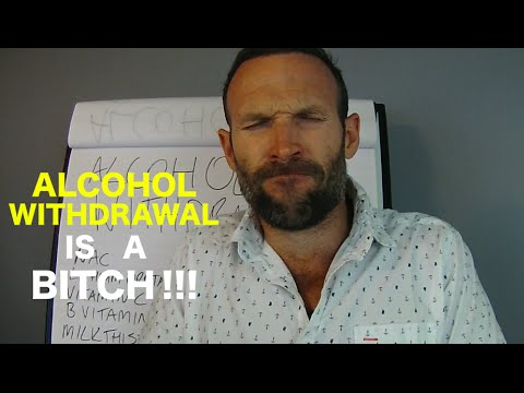 Alcohol poisoning and you should quit drinking now