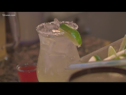Alcohol to-go bill heads to gov. ducey's desk