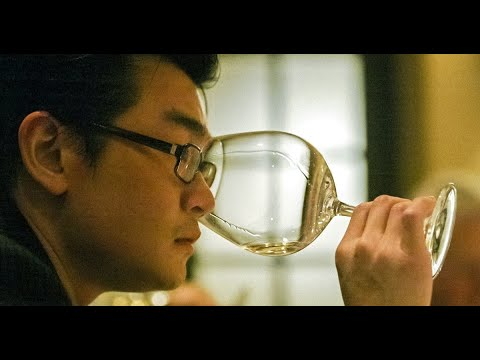 Former l a wine fraudster rudy kurniawan of 'sour grapes' notoriety is