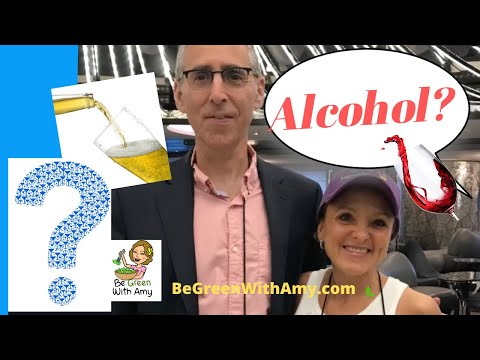 How much 🍺 alcohol 🍷 is healthy? dr ron weiss- how much alcohol can i drink?