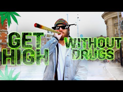 How to get high without drugs (julien blanc shares his top 10 ways to get high legally!)