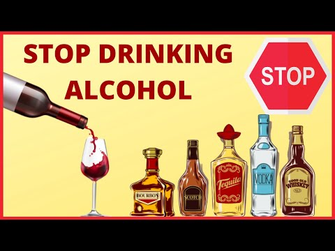 Alcohol can cause these 5 serious health problems