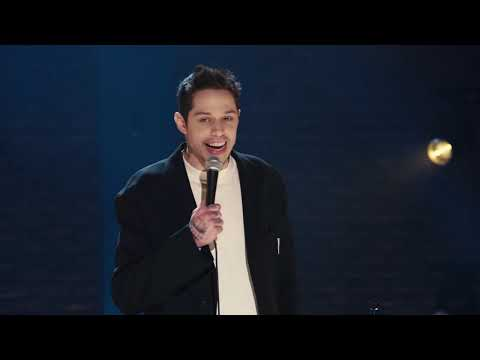 How louis c.k. tried to fire pete davidson off of snl