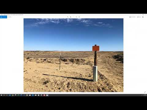 10 acres in brewster county, texas close to highway 118