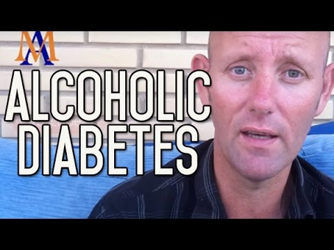 Alcohol and diabetes - causes, effects, symptoms, and tips