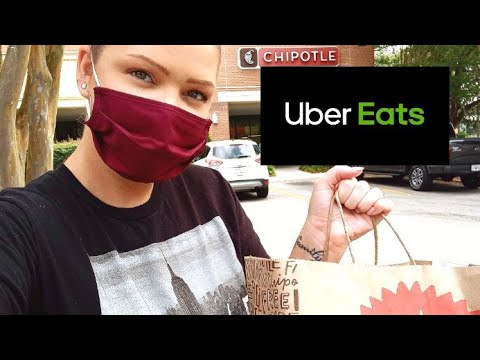Uber eats 1 years delivering! tips to maximize your earning & total pay