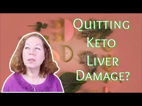 My dangerous liver enzyme count   straight talk about keto, alcohol use and cholesterol meds