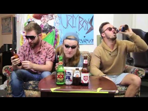 Dos equis xx azul official beer review