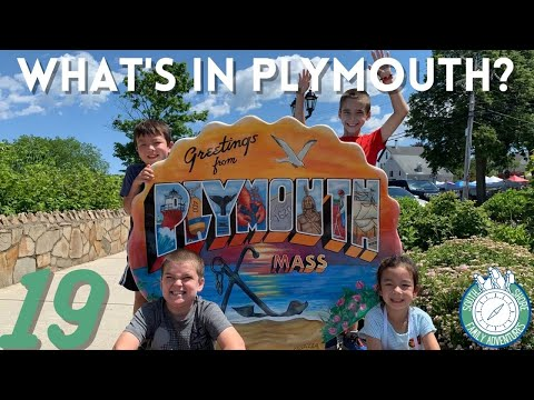 What's in plymouth? 019 - plymouth - waterfront, brewster gardens, court st.