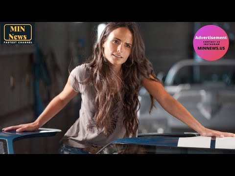Jordana brewster says she was asked to lose weight for past roles, praises hollywood's new standards