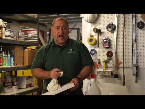Tips from a painter: testing for oil based or latex paint