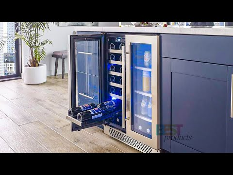 5 best wine refrigerators and coolers you can buy in 2020