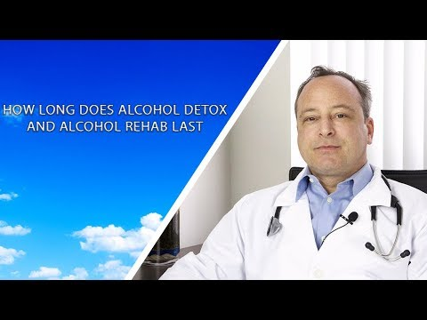 How long does alcohol detox and alcohol rehab last - 24/7 helpline call 1(800) 615-1067