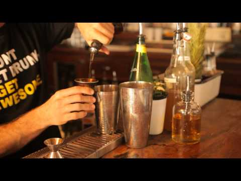 How to make alcoholic beverages from apple juice : cocktails for everybody