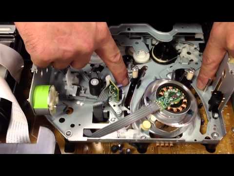 Vhs to dvd $9.99 how to clean a vcr dvd recorder combo unit
