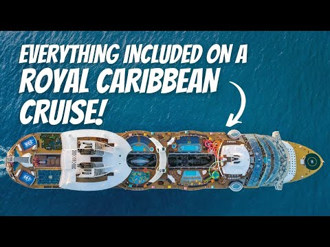 """Royal caribbean cruise in 2021 
