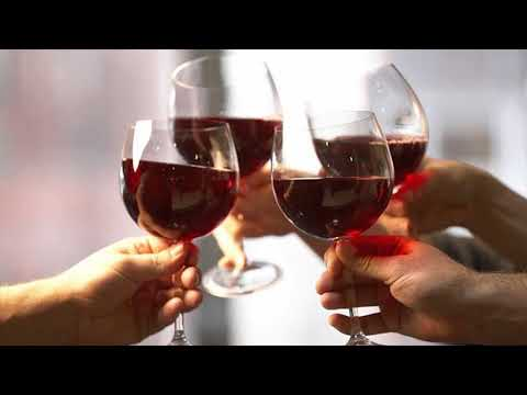Reduce cancer cells with red wine - is it true