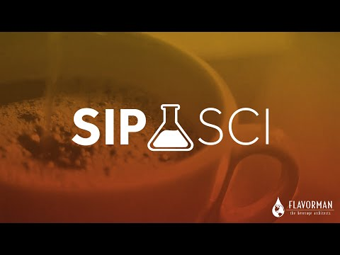What is cold brew coffee? - sip science