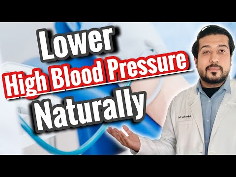 8 quick ways to lower high blood pressure   how to lower blood pressure