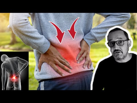 Back pain from alcoholism does it go away?