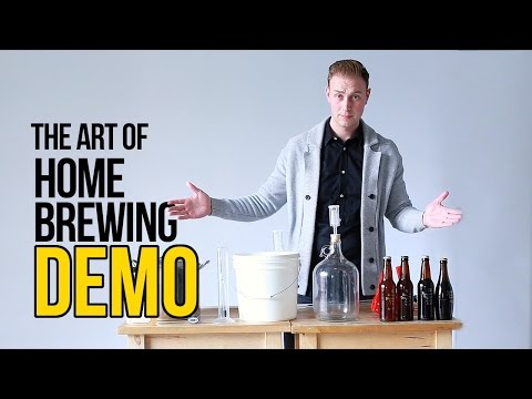 How to brew beer at home - everything you'll need to brew