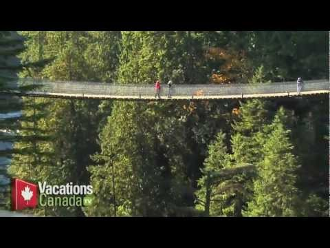 Vancouver activities & sightseeing