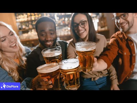 Top 10 alcohol consuming countries in the world