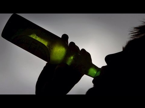 How drinking alcohol might help you catch a cold or flu