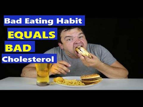 Top 5 tactics to reduce your cholesterol level