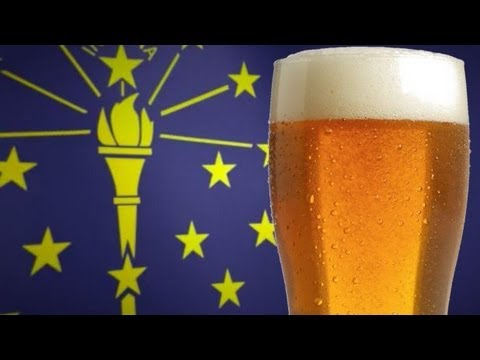 Is indiana ready for cold beer at convenience stores? is america ready to end prohibition?
