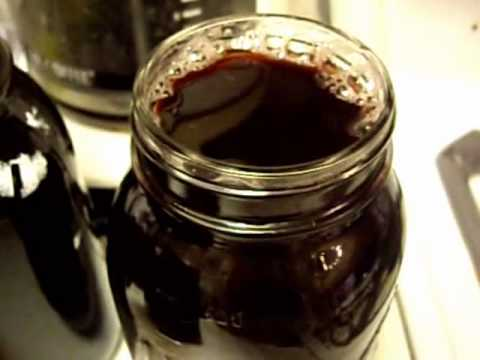 How to make juice with a steam juicer. then, how to preserve it for years! :)