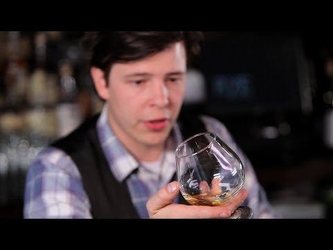 How to serve whiskey | whiskey guide