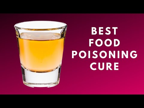 Food poisoning treatment - best home remedy and how to use it for fast relief - earth clinic
