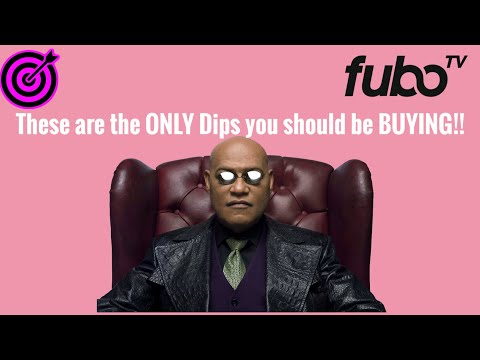 Fubotv inc., (fubo) what if i told you that..actually...you don't have to buy every dip you see!🔥⚡️