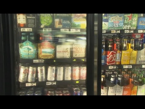 Pickens residents to vote on sunday alcohol sales