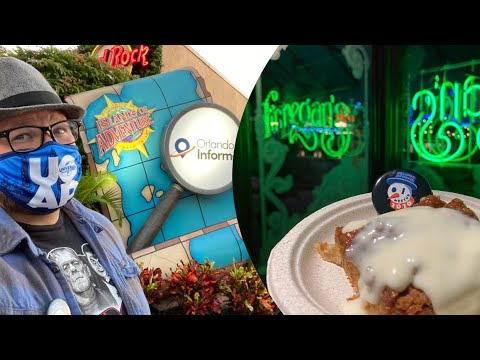 Universal studios orlando informer meet up | special ticketed event with endless food & butterbeer
