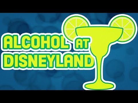 Alcohol at disneyland: the letter vs spirit of walt's wishes