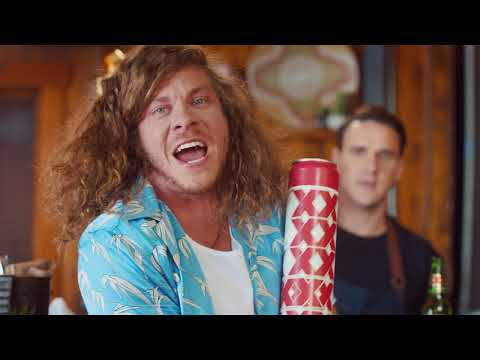 Way too much equis ft. blake anderson