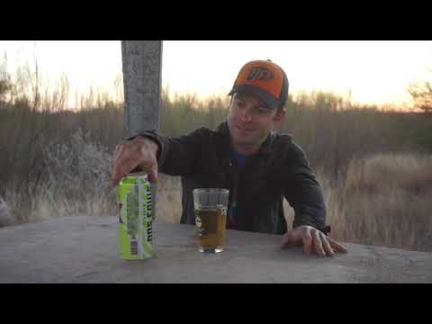 Dos equis lager especial lime and salt review