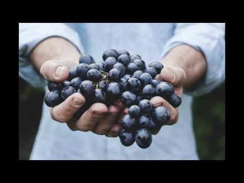 How to keep grapes longer